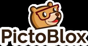 Pictoblox sticker tobi