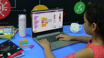 Online Programming Courses - Scratch Programming for Kids
